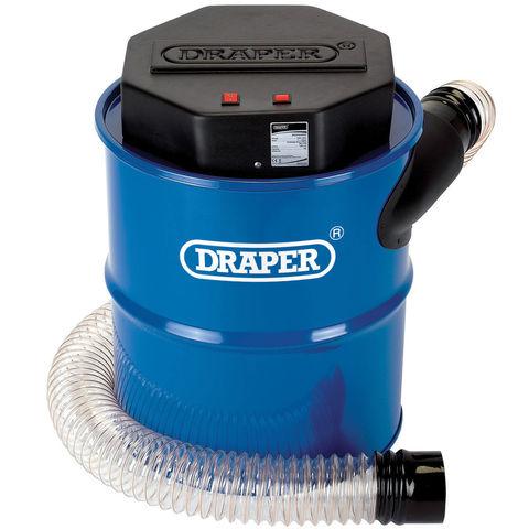 Image of Draper Draper DE2490 90l Dust Extractor (230V)