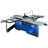 Scheppach Forsa 8.0 Precision Panel Sizing Saw With Sliding Table Carriage, Telescopic Arm & Scoring Unit (400V)
