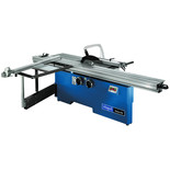 Scheppach Forsa 9.0 (400V) Precision Panel Sizing Saw With Table Accessories