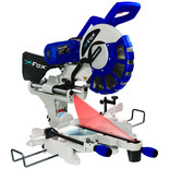 "Fox F36-259DB 12"" Double Bevel Mitre Saw (230V)"