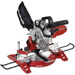 Einhell TC-MS 2112 210mm Mitre Saw