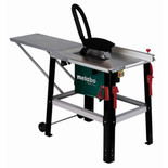Metabo TKHS315C 315mm Site Table Saw (230V)