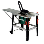 Metabo TKHS 315 C Table Saw with Sliding Carriage (230V)