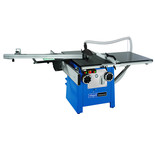 Scheppach Precisa 6.0 VR (230V) With Table Accessories & Pre-Scoring
