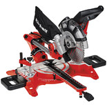 Einhell 210mm TC-SM 2131/1 Dual Sliding Mitre Saw