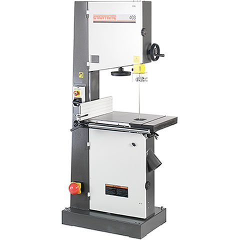 Image of Startrite Startrite 403/UK3 400mm Industrial Bandsaw (400V)