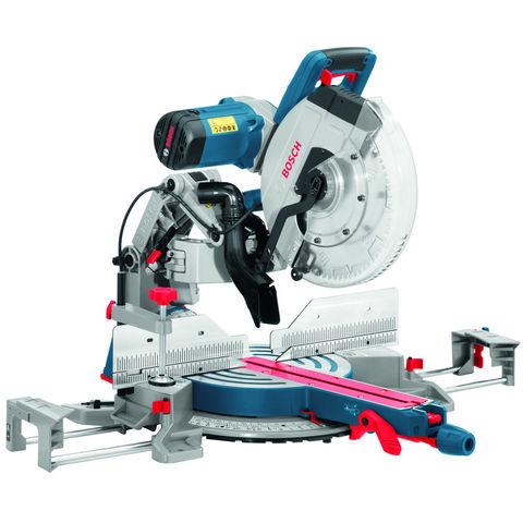 Image of Bosch Bosch GCM 12 GDL Professional Mitre Saw (230V)