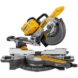 DeWalt DCS727N-XJ 54V XR FLEXVOLT 250mm Double Bevel Slide Mitre Saw (Bare Unit)