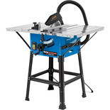 Clarke CTS16 250mm Table Saw with Stand (230V)