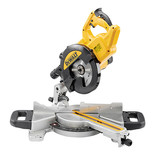 DeWalt DWS774 216mm Mitre Saw (110V)