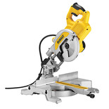 DeWalt DWS777 216mm Mitre Saw (230V)