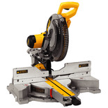 Dewalt DWS780 Compound Slide Mitre Saw (230V)