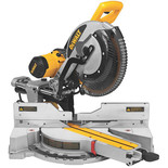 Dewalt DWS780 Compound Slide Mitre Saw (110V)