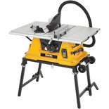 "Clarke CTS13L 10"" (254mm) Contractors' Table Saw with Laser Guide"