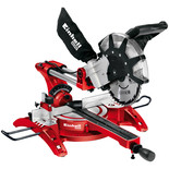 Einhell TC-SM 2534 Dual 250mm Double Bevel Mitre Saw