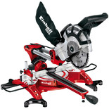 Einhell TC-SM 2131 Dual 210mm Double Bevel Mitre Saw