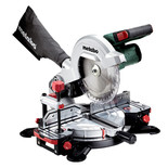 Metabo KS 18 LTX 216 Cordless Mitre Saw (Bare Unit)