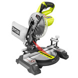 Ryobi One+ EMS190DCL 190mm 18V Mitre Saw (Bare Unit)
