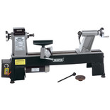 Draper WTL457 550W Variable Speed Mini Wood Lathe 230V
