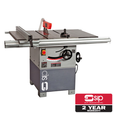 "Image of SIP SIP 10"" Cast Iron Table Saw"