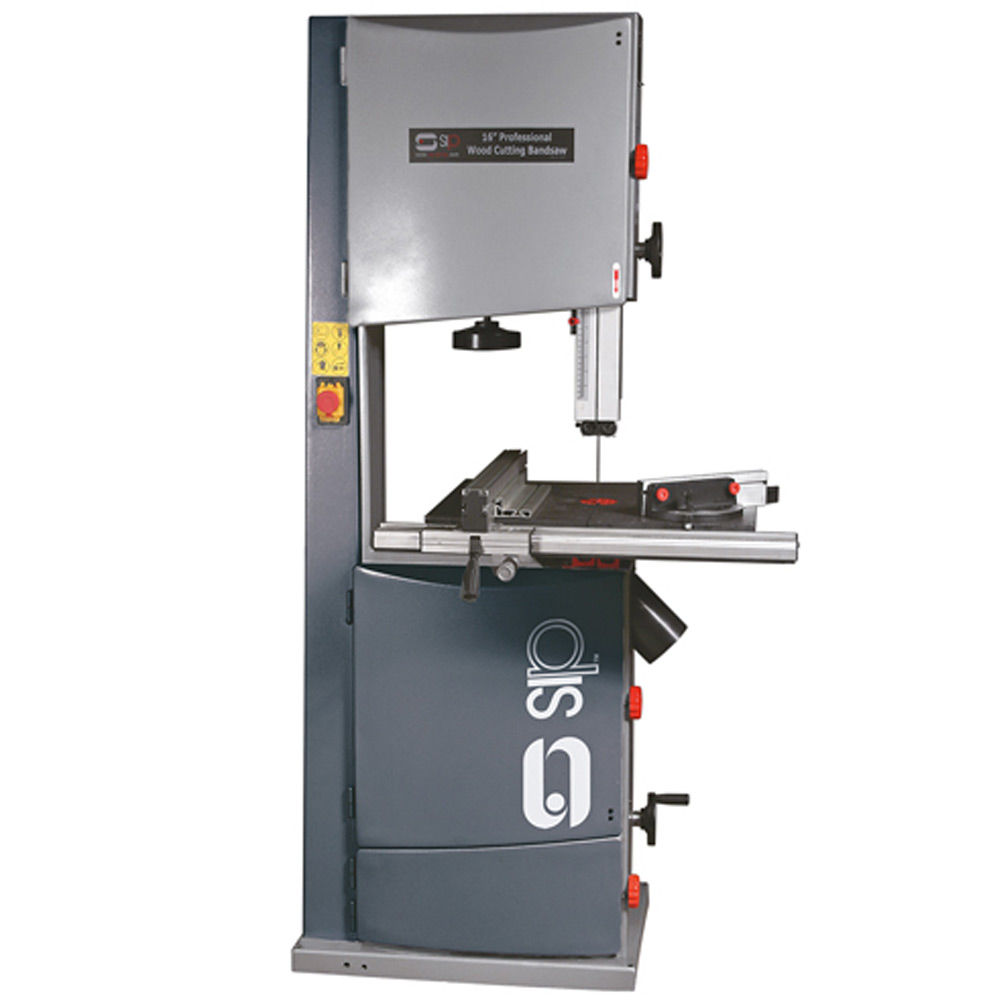 Sip 16 Professional Wood Bandsaw Machine Mart Machine Mart