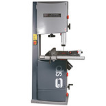 "SIP 16"" Professional Wood Bandsaw"