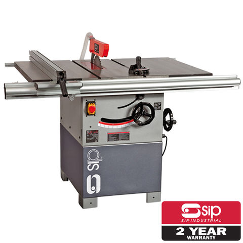 "Image of SIP SIP 12"" Cast Iron Table Saw"