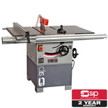 "SIP 12"" Cast Iron Table Saw"