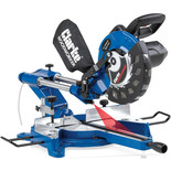 "Clarke CMS10S2 10"" Sliding Compound Mitre Saw (230V)"