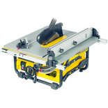 DeWalt DW745 1700W Table Saw (230V)