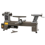 SIP Variable Speed Cast Iron Midi Wood Lathe (230V)