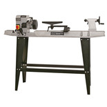 "SIP 12"" x 36"" Variable Speed Wood Lathe (230V)"