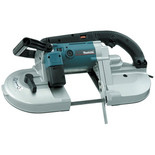 Makita 2107FK 120mm Portable Bandsaw (230V)