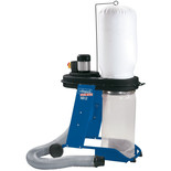 Sheppach HD12 1HP Dust extractor (230V)