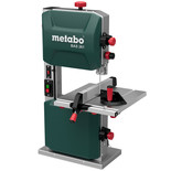 Metabo BAS 261 Precision Band Saw (230V)