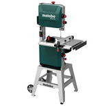 Metabo BAS 318 Precision Band Saw (230V)
