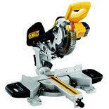 DeWalt DCS365N 18V 184mm Mitre Saw (Bare Unit)