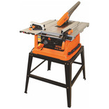 Altrad Belle Atika PTK 250S Small Wood Saw (230V)