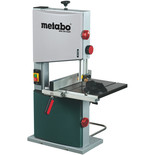 Metabo BAS 260 Swift Bandsaw - Hobby (230V)