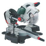 Metabo KGS315+ 315mm Compound Mitre Saw (110V)