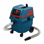 Bosch GAS 25 L SFC 25 Litre Professional Wet/Dry Extractor (110V)