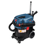 Bosch GAS 35 L SFC+ 35 Litre Professional Wet/Dry Extractor (230V)
