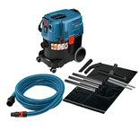 Bosch GAS 35 M AFC M-Class 35 Litre Professional Wet/Dry Extractor (110V)