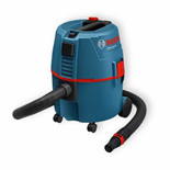 Bosch GAS 20 L SFC 19 Litre Professional Wet/Dry Extractor (230V)