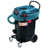 Bosch GAS 55 M AFC Professional Wet/Dry Extractor (230V)