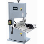 Draper 13773 200mm Two Wheel Bandsaw (230V)