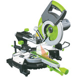 Evolution Fury 3-XL 255mm Multipurpose Compound Mitre Saw (230V)