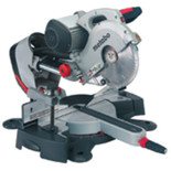 Metabo KGS254i+ 254mm Compound Mitre Saw (230V)