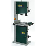 "Record Power BS400 Premium 16"" Bandsaw"