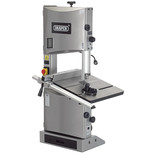 Draper BS350D 1100W 350mm Two Wheel Bandsaw (230V)